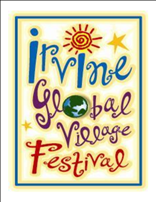 Upcoming Events-Irvine Global Village Festival